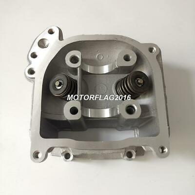 4 stroke Scooter ATV 139QMB GY6 50 39mm EGR Cylinder Head Assembly