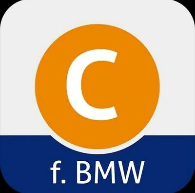Carly For BMW FULL VERSION APK file CODE!