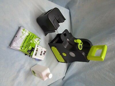 The dooup Complete Pet Waste Clearer
