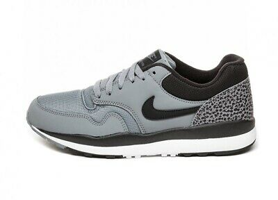 Details about NIKE AIR MAX 1 SAFARI MONARCH BLACK COBBLESTONE BRAND NEW BOXED UK SIZE 10 9 8
