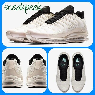 afd5f194363a05 Nike Air Max 97 Plus Orewood Brown AH8144-101 9uk 44eur mens trainers  authentic