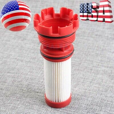 NEW FUEL FILTER For Mercury Verado Outboard Replace 35-8M0122423 Sierra  18-79