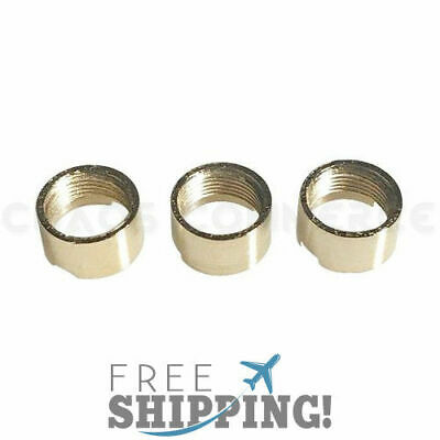 REPLACEMENT MAGNETIC RINGS Adapters Connector 510 Thread 3 Pack