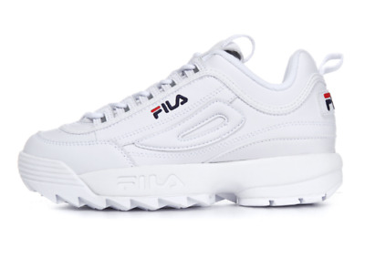 FILA Disruptor III 3 Casual Fashion Sneakers Men Women