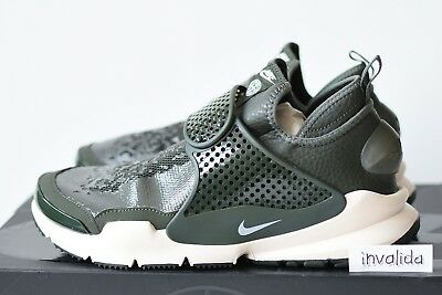 check out 032ae d6bb4 NIKE LAB SOCK DART MID x STONE ISLAND | SI - DS - 2017 | 10 us / 9 ...