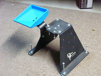 DILLON PRECISION SQUARE Deal reloading press Solid mount and accessory shelf