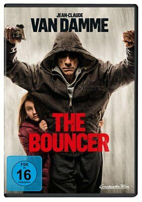 The Bouncer (DVD)