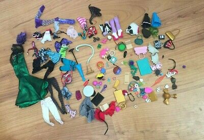 Monster High Doll Clothes & Accessory huge Lot