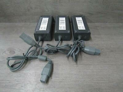 GENUINE MICROSOFT XBOX 360 Power AC Adapter HP-A1502R2