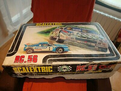 Scalextric Rc 56
