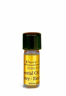 3ml Essential Oils - Many Different Oils To Choose From! Buy 3 Get 1 Free