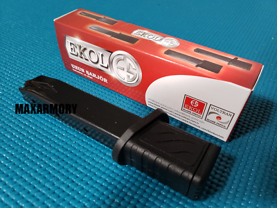 NEW EKOL Mag Grip for JACKAL/DICLE/ASI/FIRAT Movie Stage Prop - 25rnds