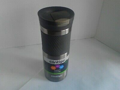 Contigo 20 oz. Byron SnapSeal Stainless Steel Insulated Travel Mug