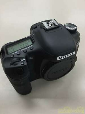 Canon Eos 7D Body Only Digital Slr