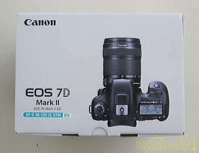 Canon Eos 7D Mark Ii Digital Slr