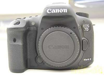 Canon Eos 7D Mark Ii Body Dslr