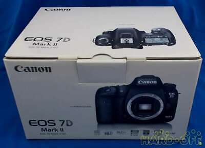 Canon Eos 7D Mark Ii Body Digital Slr