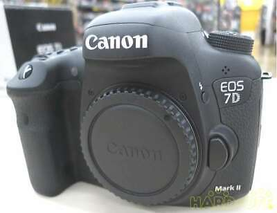 Canon Eos 7D Mark Ii Body Digital Single-Lens Reflex Camera
