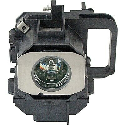Elplp49 Projector Lamp Eh-Tw2800 Tw5500 Tw2900 Powerlite Pc 8100 V13H010L49