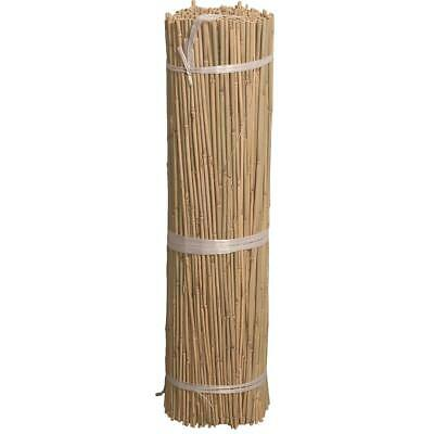 Bamboo Canes *3FT-4FT-5FT-6FT-7FT* Plant Support Structure Strong Garden Stakes