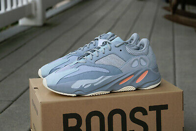 new products 3d4da 63124 DS ADIDAS YEEZY Boost 700 'Inertia' (Size 11) 500 350 750