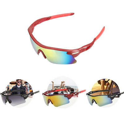 Cycling Polarized Cycling Sunglasses Bicycle Outdoor Sport Eyewear UV400 Goggles