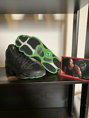 19a5838e6f06 Brand New Dead Stock Air Jordan 13 Altitude Size 9.5