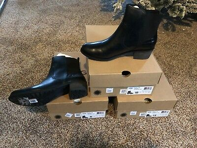 4ef3a552727 NEW UGG KELLER Croco (Women's) Cordovan Size 6.5 New with Box ...