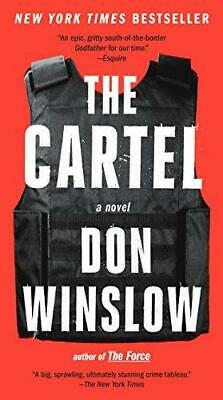 The Cartel by Don Winslow (Paperback, 2017)