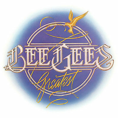 Greatest by Bee Gees (CD, Sep-2007, 2 Discs, Reprise)