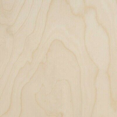 BIRCH PLYWOOD OVAL Plaque Ply Premium Sheet A5 A4 A3 4mm 6mm