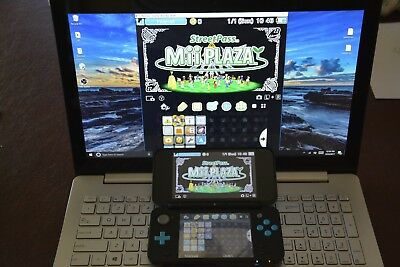 Nintendo New 2DS XL Streaming Capture Card Plays 3DS/2DS Games