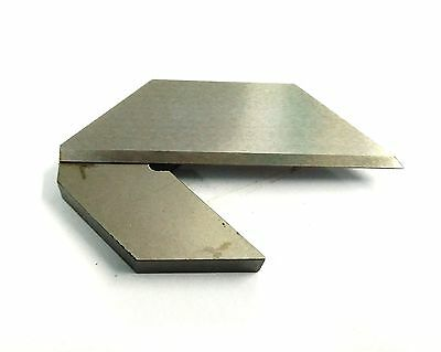 "Centre Finder- Square of a Round Object Blade Length 140 mm Capacity 3"" Inch"