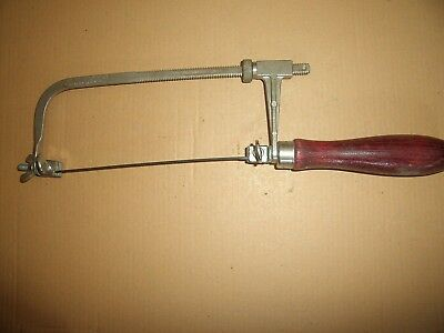 Piercing saw by Great Neck-250..adjustable with blade in u.s.a made