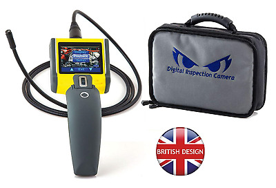 Eazyview SSI-8822 Inspection Camera