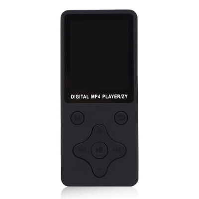 T1 MP3 MP4 Digital Player 1.8 Inches Screen Music Player Lossless Audio R0E2