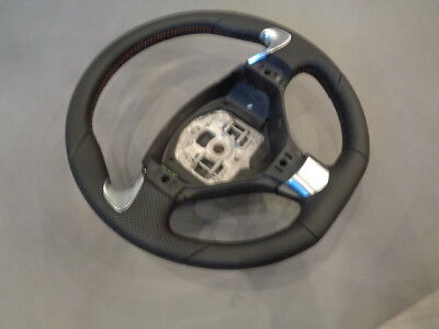 NEU NEW TOP Peugeot 308 3008 5008 Lenkrad Lederlenkrad unten steering wheel