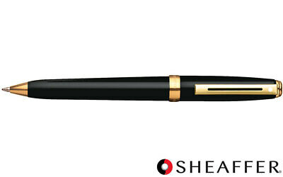 Sheaffer Prelude Black Lacquer G/T Ballpoint Pen 355-2 NOW $19.95