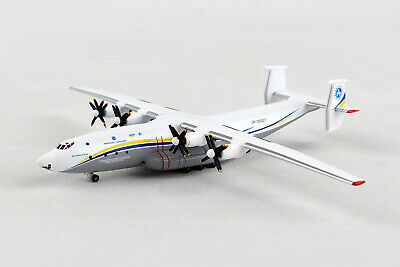 Herpa Wings Antonov Airlines Antonov AN-22 Antei 532648 1/500 Reg#UR-09307 New