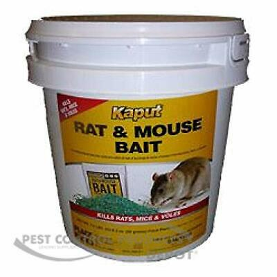 Bestselling Mouse Repellent 61305 Kills Rats Mice & Voles - 32 Place Packs