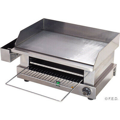 ELECTMAX EG-605A Electric Griddle Toaster Electric Cooking Equipment  Electric G