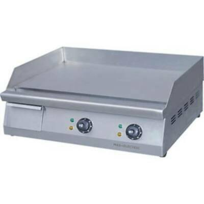 ELECTMAX GH-610 MAX~ELECTRIC Griddle Electric Cooking Equipment  Electric Griddl