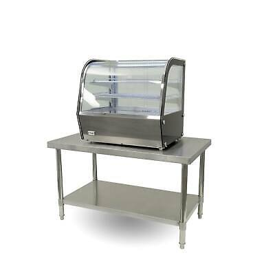 F.E.D HTH120 - 120 litre Heated Counter-Top Food Display Electric Cooking Equipm