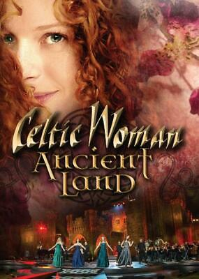 Celtic Woman - Ancient Land (Live From Johnstown Castle, Wexford, Ireland/201...