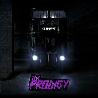 The Prodigy-  No Tourists(CD Album)