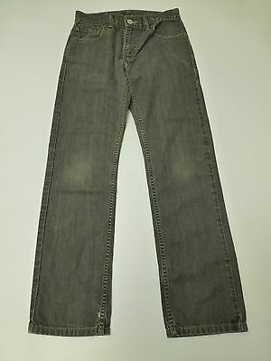 Levis 511 Skinny Jeans Boys Size 14 27X27 Grey Skinny Jeans Great Condition