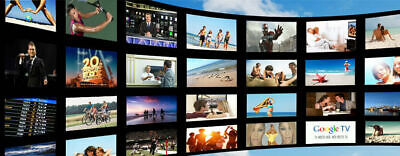 Best Provider IPTV, working with the MAG, Android, IOS, Smart Tv