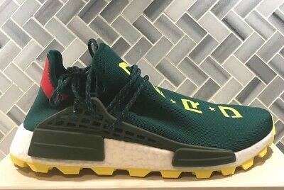 429875b3bd1da Adidas PW Human Race NMD NERD BBC EXCLUSIVE NYC ONLY EE6297 Size US 8 IN  HAND