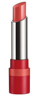 Rimmel The Only 1 Matte Lipstick. Shade 600 Keep It Coral X