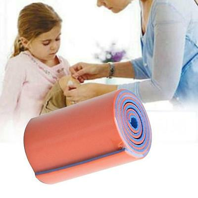 New 11*92CM outdoor Emergency fracture Fixed Splint Aluminum Medical Polymer BW